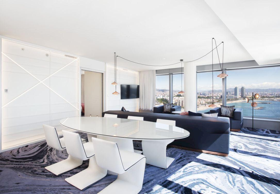 Suite Spectacular