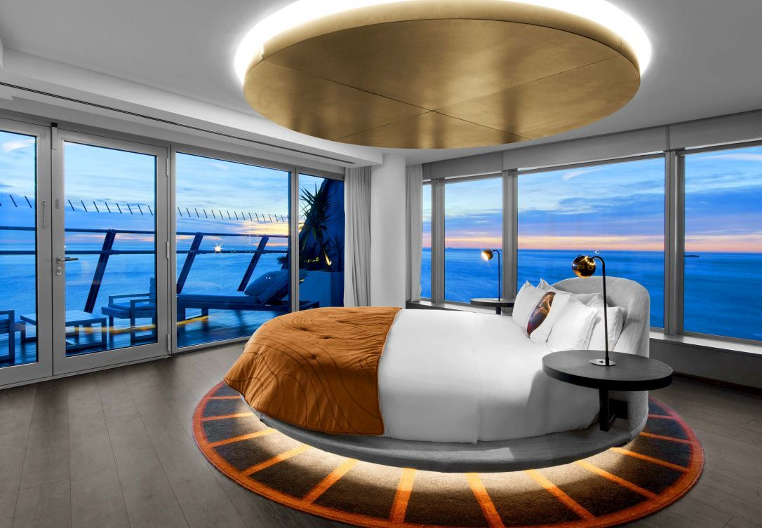 Suite WOW